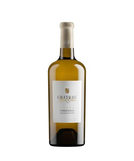 vin blanc hcateau haut gleon