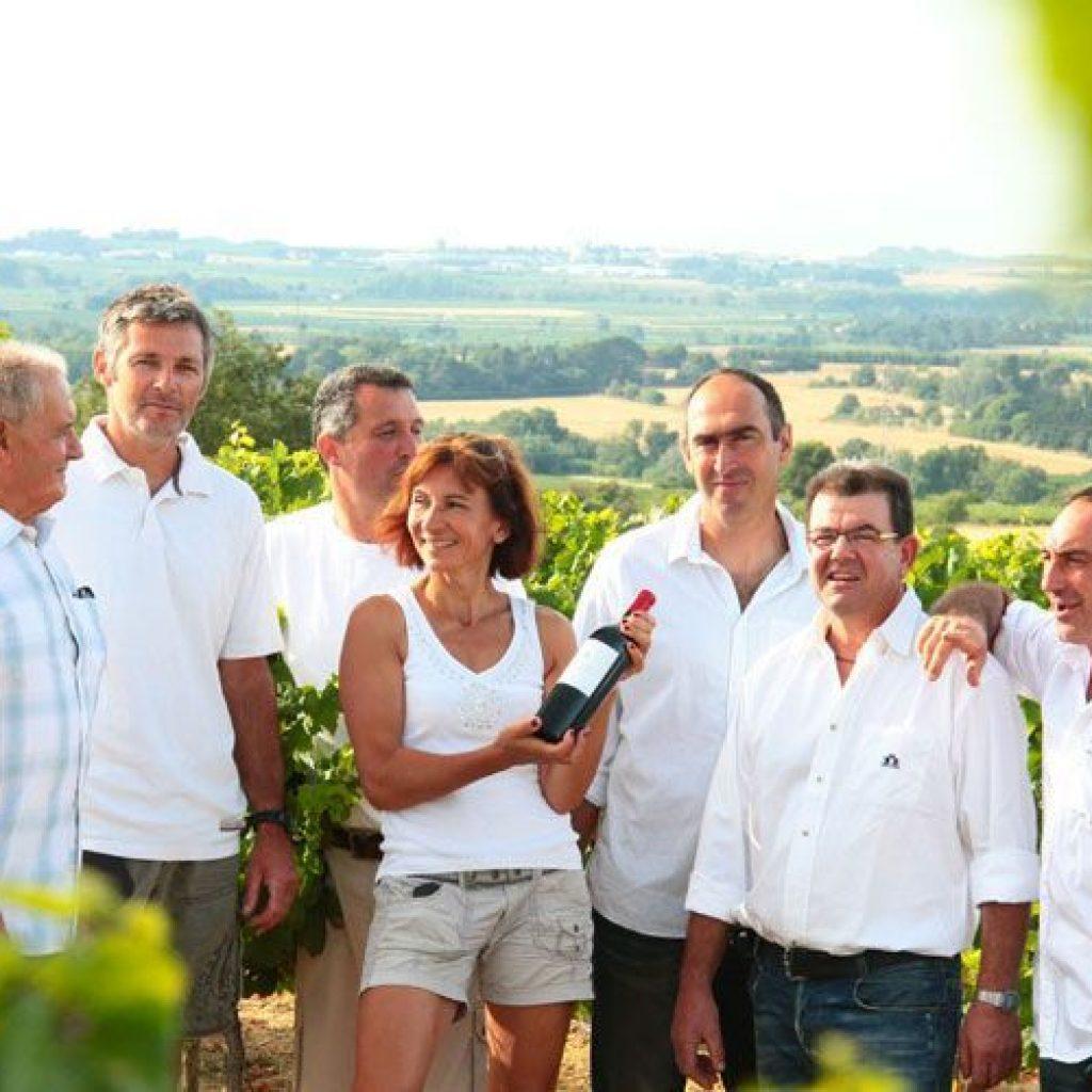 vignobles foncalieu herault