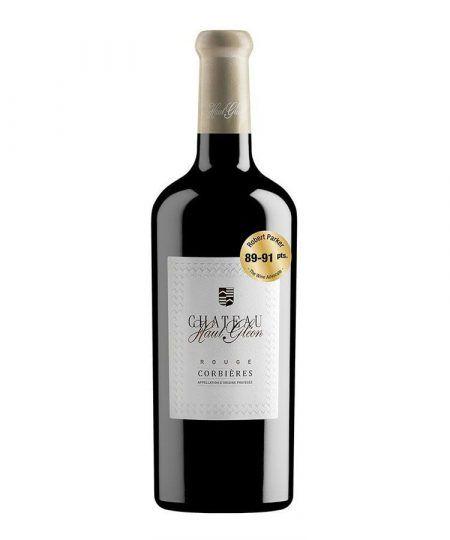 chateau haut gleon vin rouge
