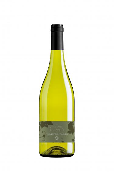 vin blanc domaine clavery