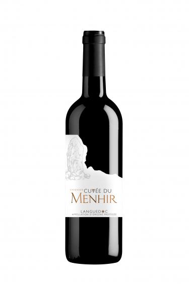 domaine du menhir vin rouge
