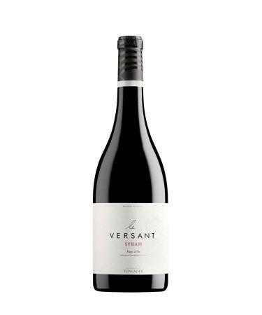 le versant syrah vin rouge igp