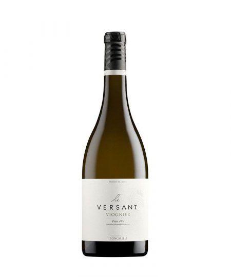le versant viognier vin blanc