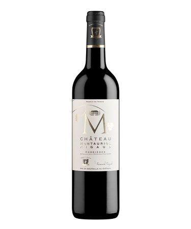 vin rouge chateau montauriol rigaud