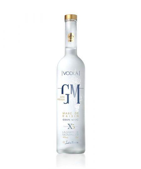vodka marc de raisins
