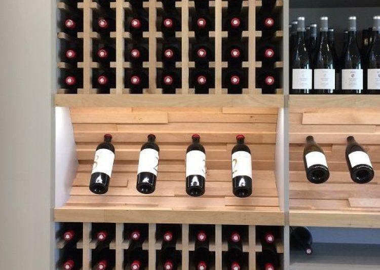 nouvel espace vin nissan lez enserune