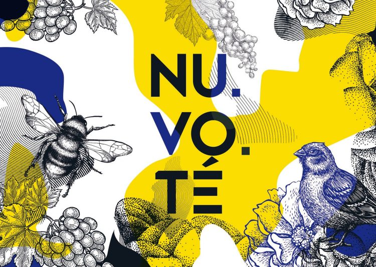 vin languedoc nuvote