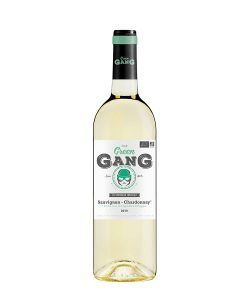 the green gang vin bio
