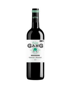 nouvelle gamme de vin biologique vignerons pays enserune