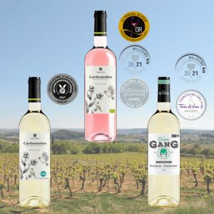 degustation vins concours 2021