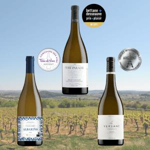 concours internationaux vins 2021