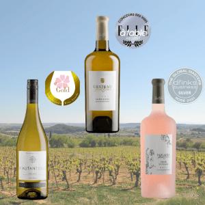 selection vin concours 2021